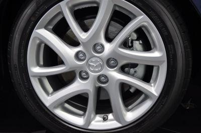 Mazda3 restylee