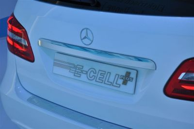 Mercedes Classe B E-Cell +