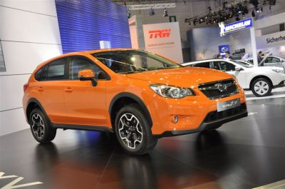 Subaru XV