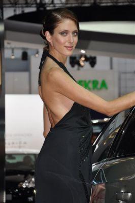 Hôtesses Francfort 2011