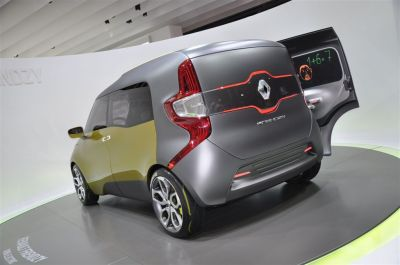 Renault Frendzy
