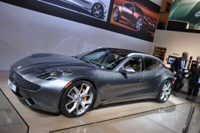 Fisker Surf