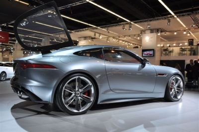 Jaguar C-X16