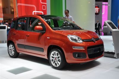 Fiat Panda