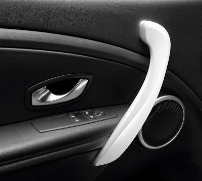 Renault Clio R.S. Ange et Démon