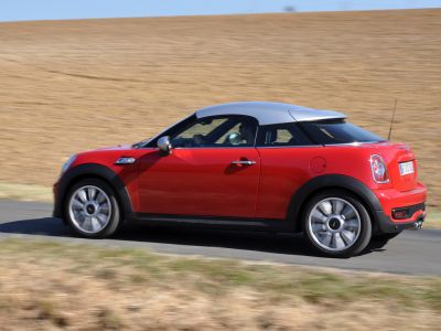 albums photos mini cooper s coup bva red hot chili pack. Black Bedroom Furniture Sets. Home Design Ideas