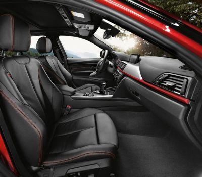 BMW Serie 3 (F30)