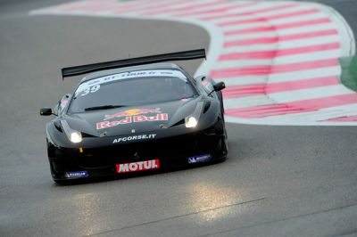 GT Tour : le meilleur des sports mécaniques français