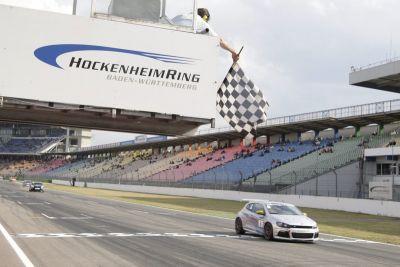 Volkswagen Scirocco R-Cup 2011