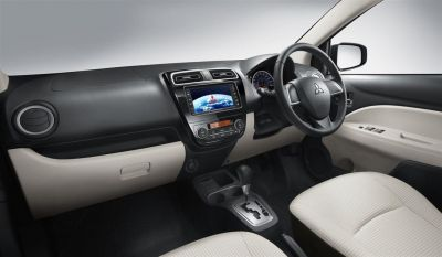 Mitsubishi Global Concept
