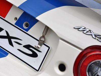 Mazda MX-5 Open Race
