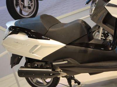 Peugeot Satelis 2012