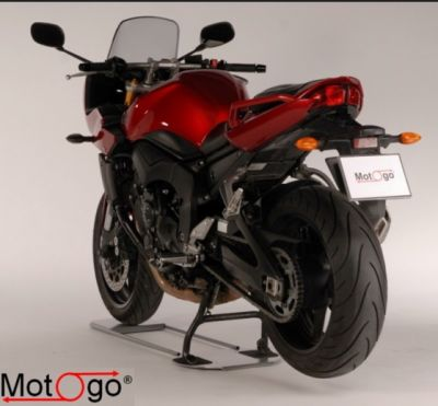 MotOgo fait tourner les motos