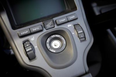 Honda 1800 Goldwing 2012 : Evolution pour la reine des GT