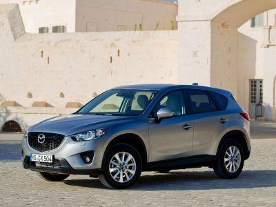Mazda CX-5 Skyactiv-D 175 ch