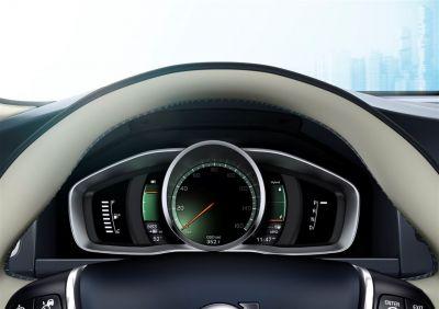 Volvo XC60 Plug-In-Hybrid Concept