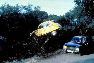 Retour sur les plus célèbres James Bond cars