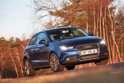 Audi A1 TDI 143