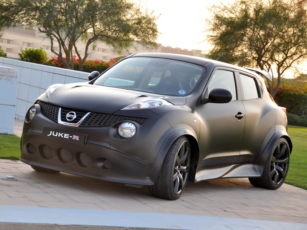 albums photos nissan juke r. Black Bedroom Furniture Sets. Home Design Ideas