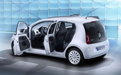 Volkswagen Up 5p