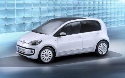 Volkswagen Up 5p
