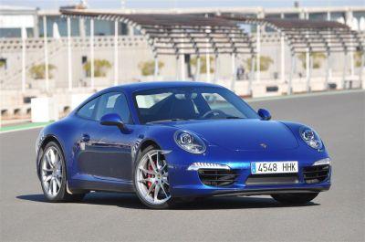 Porsche 911 (991) Carrera S PDK