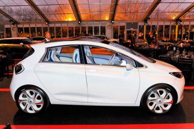 Les plus beaux concepts du Festival Automobile International