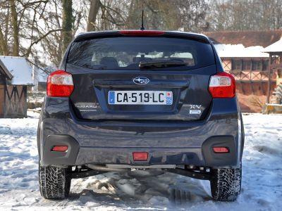 Subaru XV 2.0D 146ch BVM