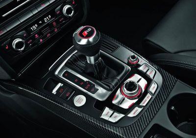 Audi RS4 B8