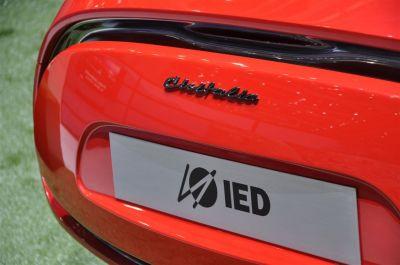 IED Classic Cisitalia 202 E Revival