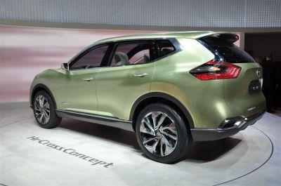 Honda Hi-CrossConcept