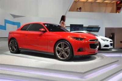 Chevrolet 130 R