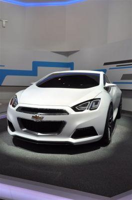 Chevrolet 140 R