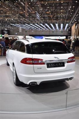 Jaguar XF break