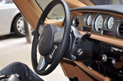 Rolls Royce Phantom Coupe 2012