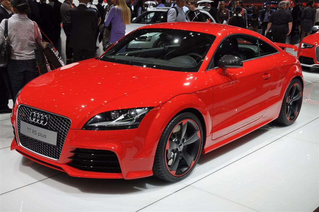 albums photos audi tt rs plus. Black Bedroom Furniture Sets. Home Design Ideas