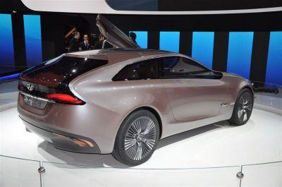 Hyundai i-ionic