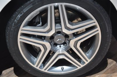 Mercedes Classe M 63 AMG