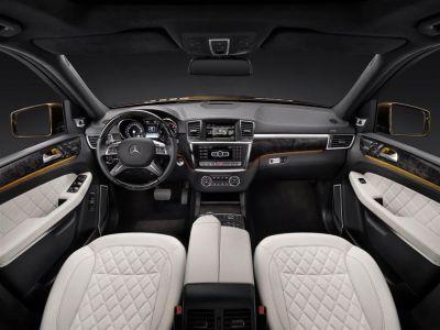 Mercedes Classe G 2012