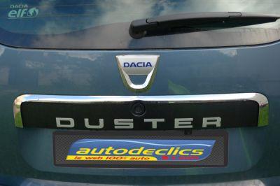 12 accessoires pour personnaliser le Dacia Duster