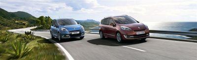 Renault Scenic Energy dCi 110