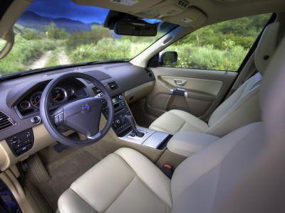 Volvo XC90 restylé