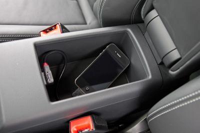Dans les entrailles de la nouvelle Audi A3