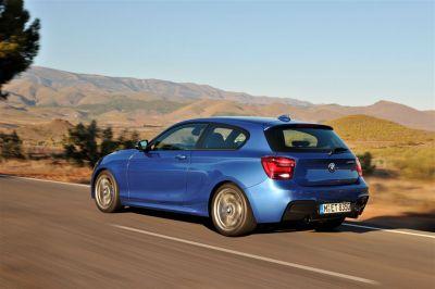 BMW Série 1 3 portes