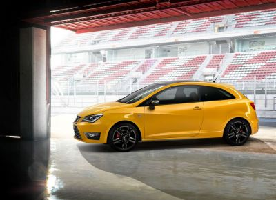 Seat Worthersee