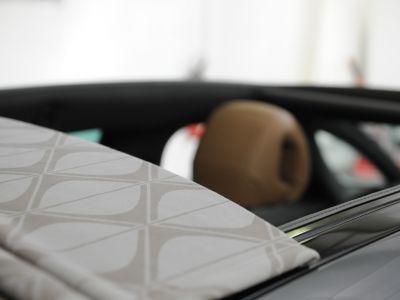 Citroën DS5 Hy4 Présidentielle
