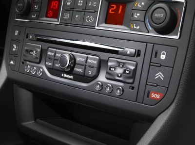 Citroen C5 2012