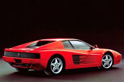 Rétrospective Pininfarina