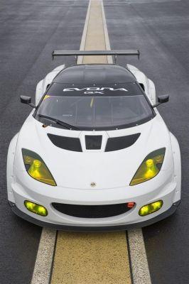 Lotus Evora GX
