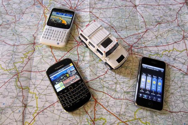 Applications Smartphone : 15 indispensables pour les vacances